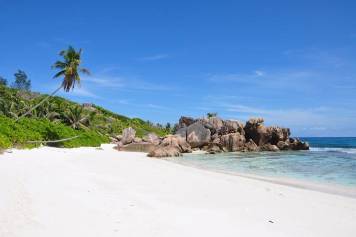 Seychellen – Carana Beach Hotel